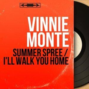 Vinnie Monte 歌手頭像