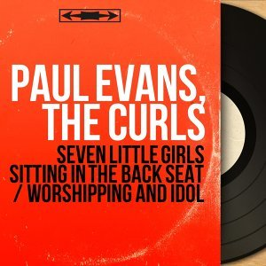 Paul Evans, The Curls 歌手頭像