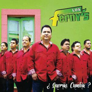 Los Ferny's 歌手頭像