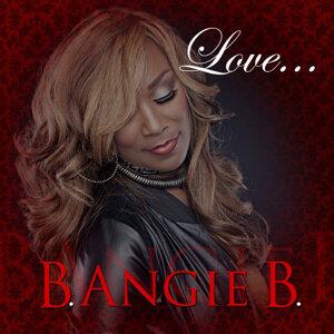 B. Angie B. 歌手頭像