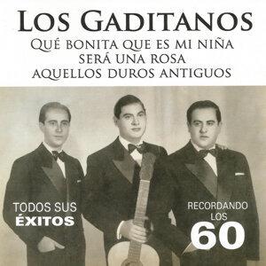 Los Gaditanos 歌手頭像
