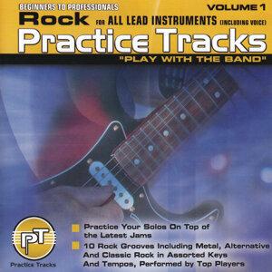Practice-Tracks 歌手頭像