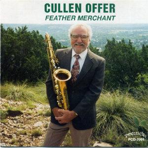 Cullen Offer 歌手頭像