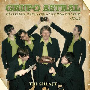 Grupo Astral 歌手頭像