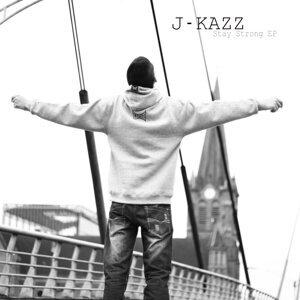 J-Kazz 歌手頭像