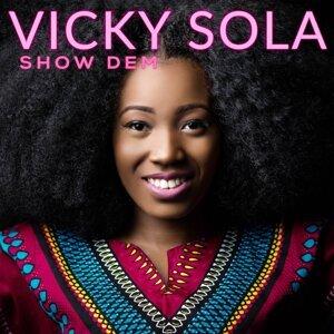 Vicky Sola 歌手頭像