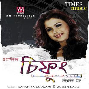 Pranamika Goswami, Zubeen Garg 歌手頭像