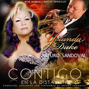 Yolanda Duke & Arturo Sandoval