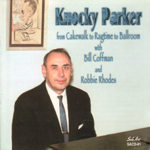 "John W. ""Knocky"" Parker 歌手頭像"