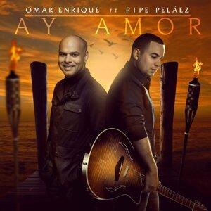 Omar Enrique 歌手頭像