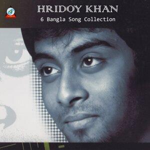 Hridoy Khan 歌手頭像