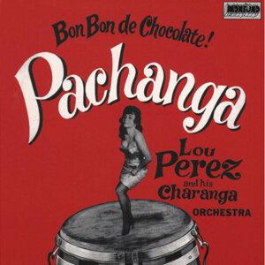 Lou Perez and His All-Star Charanga 歌手頭像