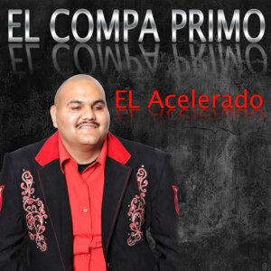 El Compa Primo 歌手頭像