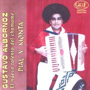 Gustavo Albornoz 歌手頭像