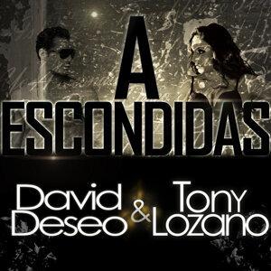 David Deseo & Tony Lozano 歌手頭像