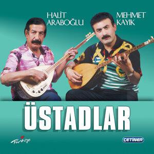 Halit Araboğlu & Mehmet Kayık 歌手頭像