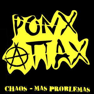 Ponx Attax