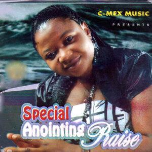 Sis Chika Nweke 歌手頭像