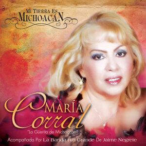 María Corral 歌手頭像