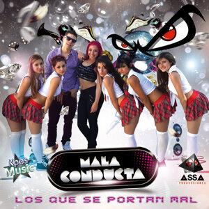 Mala Conducta 歌手頭像