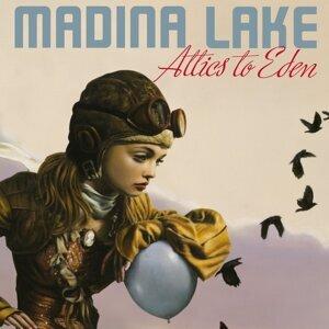 Madina Lake (深紅瑪蒂納樂團) 歌手頭像