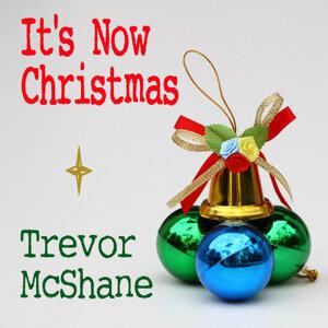 Trevor McShane 歌手頭像
