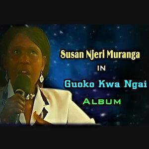Susan Njeri Muranga 歌手頭像