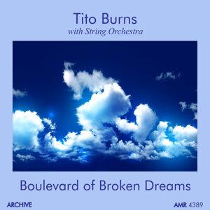 Tito Burns 歌手頭像