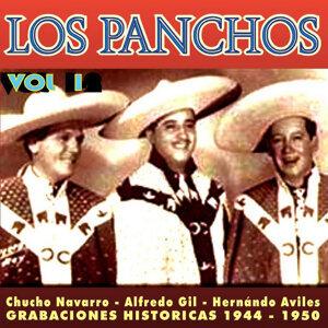 Los Panchos Vol. 1 Grabaciones Históricas 1944 - 1950 歌手頭像