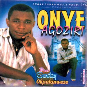 Bro Sunday Okpalanweze 歌手頭像
