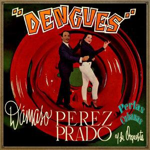Dámaso Pérez Prado Y Su Orquesta 歌手頭像