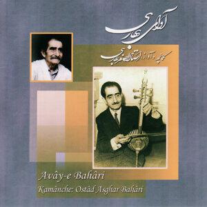Aliasghar Behari 歌手頭像