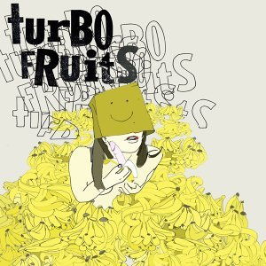 Turbo Fruits 歌手頭像