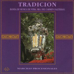 Banda de Musica de Nuestra Señora del Carmen de Salteras 歌手頭像
