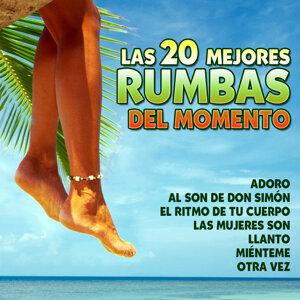 Grupo Flamenco Torres Bermejas|Los del Río 歌手頭像
