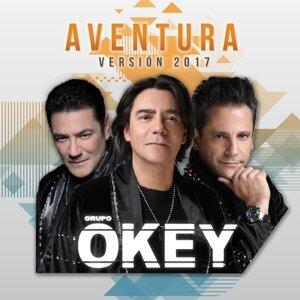 Grupo Okey 歌手頭像