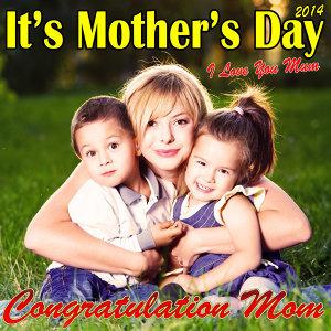 Congratulation Mom 歌手頭像