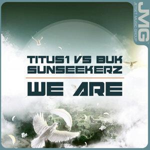 Titus1 vs Buk & Sunseekerz 歌手頭像