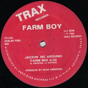 Farm Boy 歌手頭像