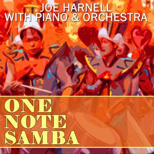 Joe Harnell, His Piano And Orchestra 歌手頭像