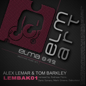 Alex Lemar / Tom Barkley 歌手頭像