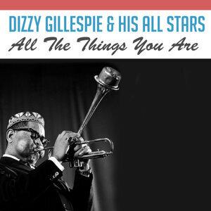 Dizzy Gillespie & His All Stars 歌手頭像
