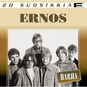 Ernos 歌手頭像