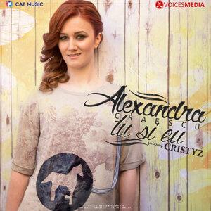 Alexandra Craescu feat. Cristyz 歌手頭像