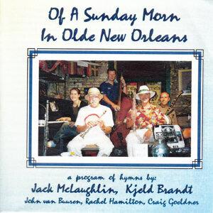 Jack McLaughlin & Kjeld Brandt 歌手頭像