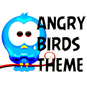 The Angry Bird 歌手頭像