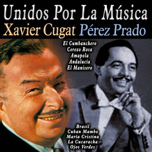 Xavier Cugat|Pérez Prado & Su Orquesta 歌手頭像