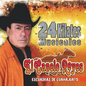 El Canelo Reyes 歌手頭像