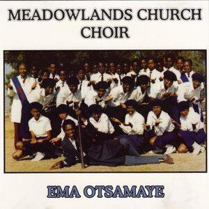 Meadowlands Church Choir 歌手頭像