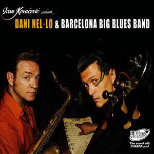 Barcelona Big Blues Band 歌手頭像